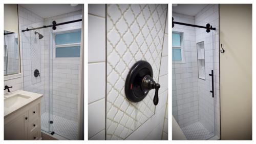 Kari Master Bathroom Remodel